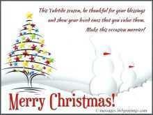 92 Adding Christmas Card Template For Kindergarten in Word by Christmas Card Template For Kindergarten