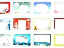 92 Christmas Card Templates Ks2 With Stunning Design by Christmas Card Templates Ks2