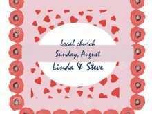 92 Create Wedding Card Banner Template by Wedding Card Banner Template