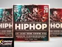 92 Creating Concert Flyer Template in Word with Concert Flyer Template