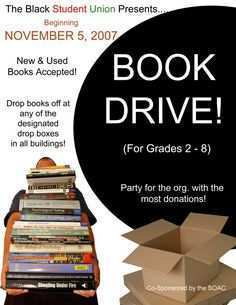 92 Customize Book Drive Flyer Template Download by Book Drive Flyer Template