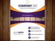 92 Customize Our Free Business Card Templates Design With Stunning Design for Business Card Templates Design
