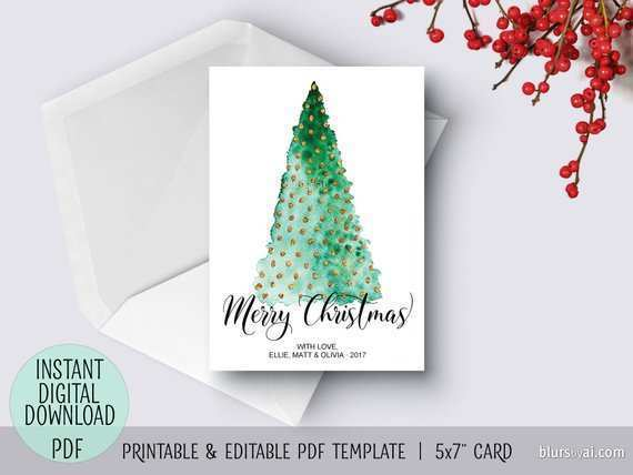92 Customize Our Free Christmas Card Templates Pdf Download by Christmas Card Templates Pdf