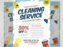 92 Customize Our Free Cleaning Services Flyers Templates Free With Stunning Design with Cleaning Services Flyers Templates Free