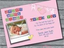 92 Free Christening Thank You Card Template Free Download for Christening Thank You Card Template Free
