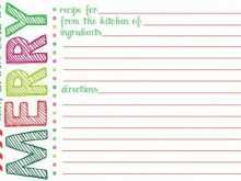 92 Free Christmas Note Card Template Templates for Christmas Note Card Template