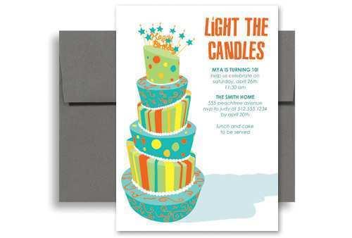 92 Free Free Birthday Flyer Template Word Maker by Free Birthday Flyer Template Word