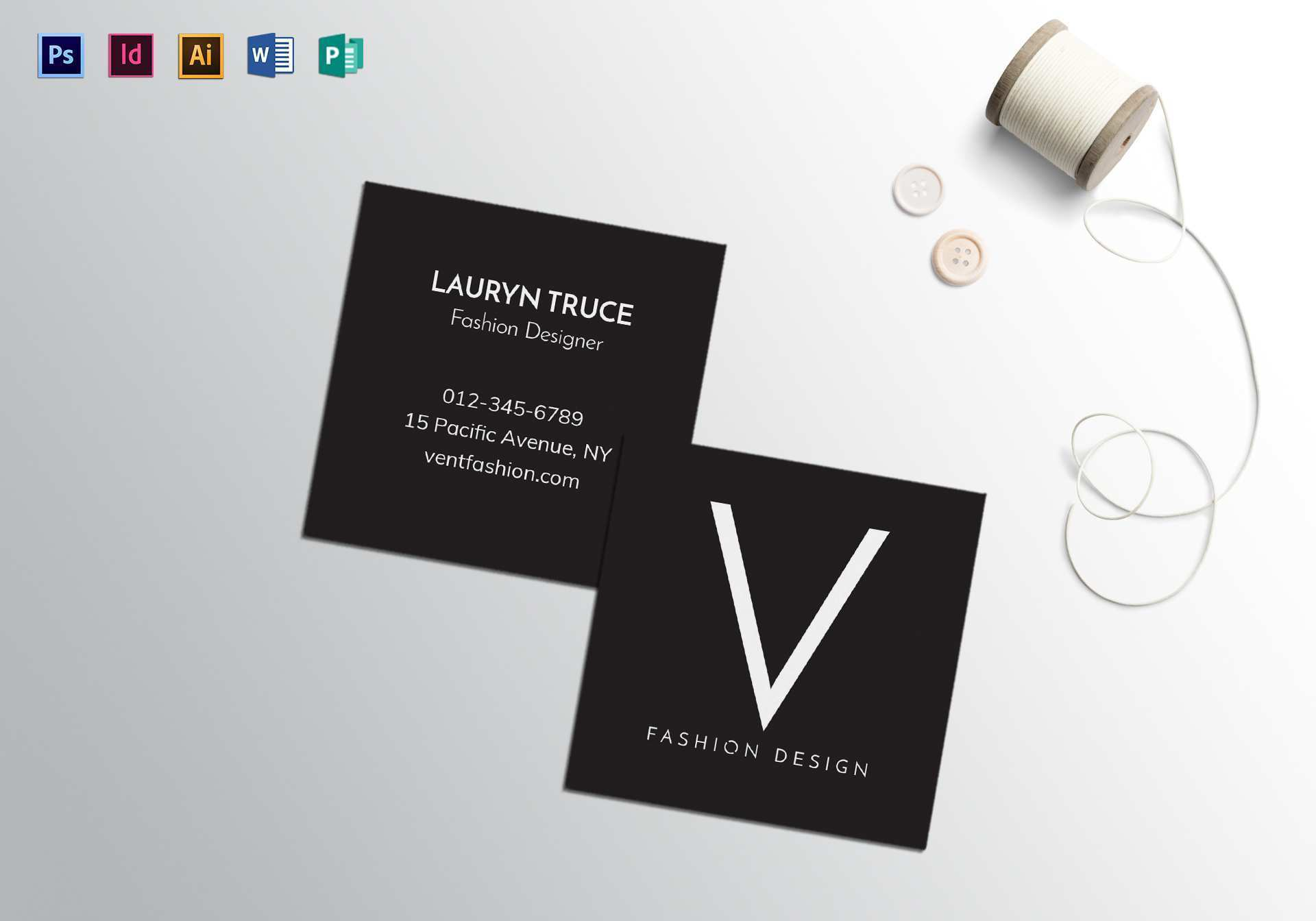 92 Free Printable Square Card Template For Word For Free by Square Card Template For Word