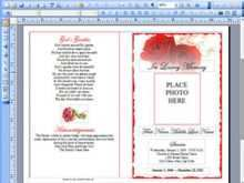 92 Online 4 Fold Card Template Publisher Maker by 4 Fold Card Template Publisher