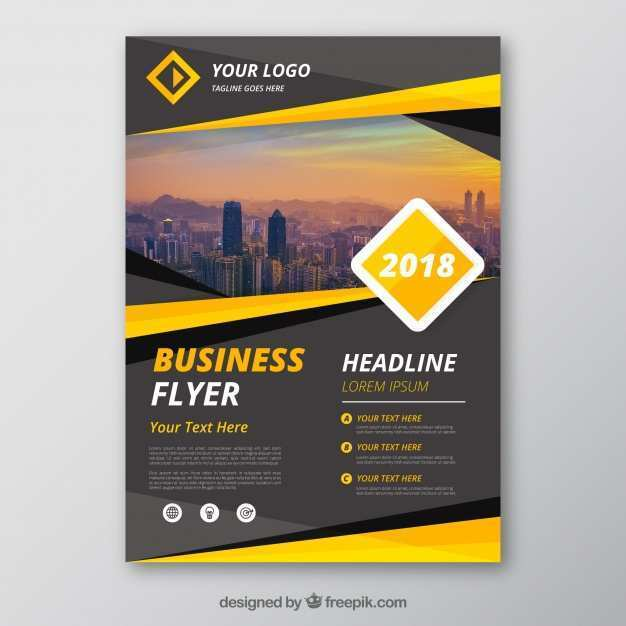 92 Online Business Flyer Ad Template Photo for Business Flyer Ad Template