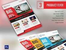 92 Printable Free Product Flyer Templates With Stunning Design by Free Product Flyer Templates