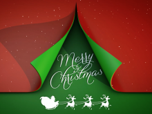 92 Report Christmas Card Template After Effect Maker with Christmas Card Template After Effect
