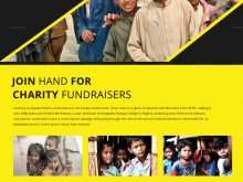 92 Standard Charity Flyer Template Download for Charity Flyer Template