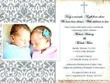 93 Adding Baptism Thank You Card Template Free Download Formating for Baptism Thank You Card Template Free Download