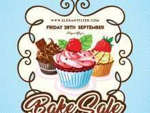 93 Adding Cupcake Flyer Template Formating with Cupcake Flyer Template