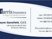 93 Adding Insurance Card Template Online Free Layouts for Insurance Card Template Online Free