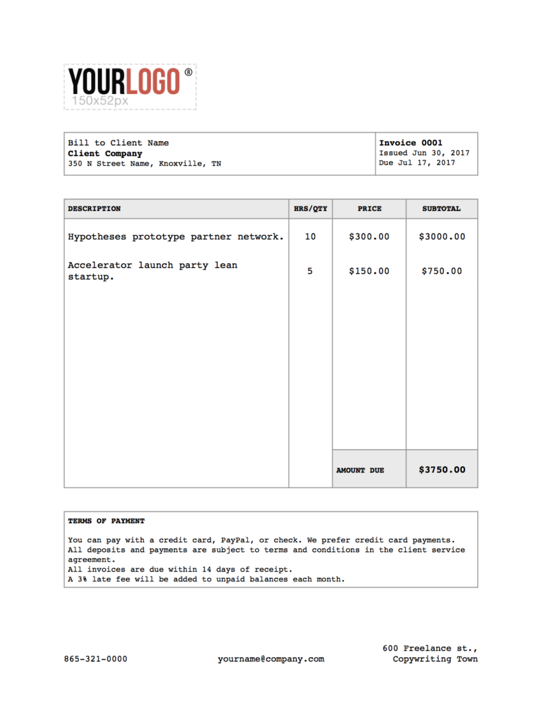 93 Blank Artist Invoice Template Uk With Stunning Design for Artist Invoice Template Uk