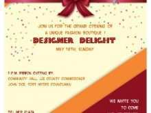 93 Boutique Flyer Template Free Templates by Boutique Flyer Template Free