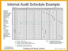 93 Create Audit Plan Template Excel Formating by Audit Plan Template Excel