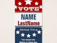 Business Card Templates Office