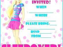93 Creative Birthday Card Template Barbie Templates with Birthday Card Template Barbie