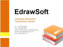 93 Creative Business Card Template Education Photo for Business Card Template Education