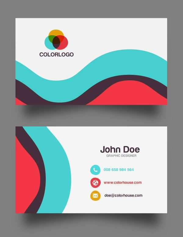 93 Customize 3D Card Template Free Download For Free with 3D Card Template Free Download