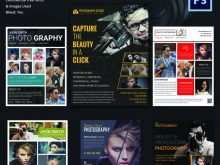 Free Photography Flyer Templates Photoshop