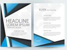 93 Customize Our Free A5 Flyer Template Ai Formating by A5 Flyer Template Ai
