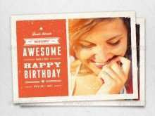 93 Customize Our Free Birthday Card Template Ai Now for Birthday Card Template Ai