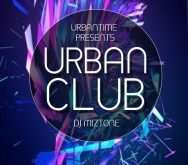 Nightclub Flyers Templates