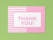 93 Free Canva Thank You Card Templates With Stunning Design with Canva Thank You Card Templates