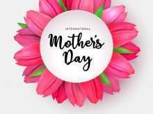 93 Free Mothers Card Templates Ai For Free for Mothers Card Templates Ai