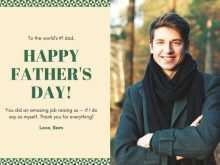 Fathers Day Card Templates Jobs
