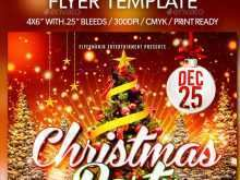93 Online Christmas Party Flyers Templates Free in Photoshop by Christmas Party Flyers Templates Free