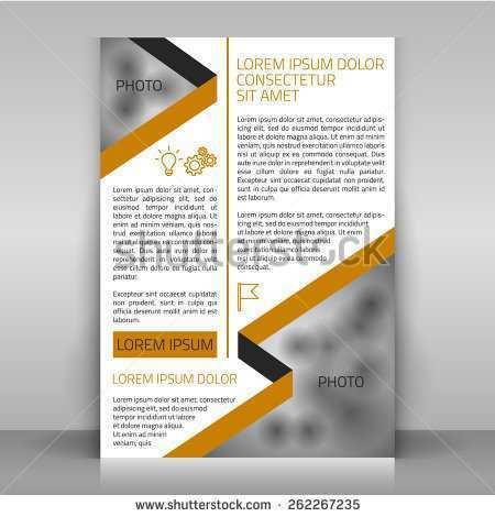 93 Printable Adobe Illustrator Flyer Templates Templates for Adobe Illustrator Flyer Templates