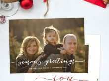 93 Report Christmas Card Template Digital Maker with Christmas Card Template Digital