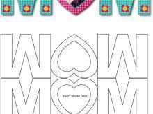 93 Report Mother S Day Card Template Free Download in Photoshop with Mother S Day Card Template Free Download