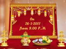 93 Standard Wedding Card Designs Templates Telugu Now for Wedding Card Designs Templates Telugu