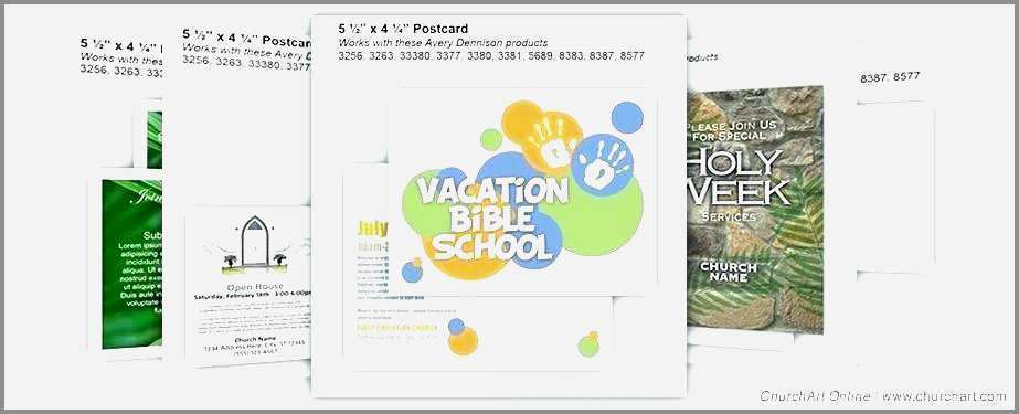 93 The Best Avery Postcard Template 5689 For Free for Avery Postcard Template 5689