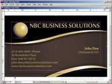 93 The Best Business Card Templates Indesign Maker with Business Card Templates Indesign