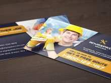 93 The Best Construction Business Card Templates Download Free PSD File for Construction Business Card Templates Download Free