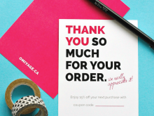 94 Adding Google Thank You Card Template Layouts for Google Thank You Card Template