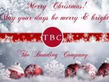 94 Best Company Christmas Card Template Templates by Company Christmas Card Template