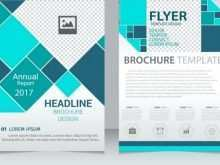 Free Adobe Illustrator Flyer Templates