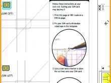 94 Create Micro Sim Card Cut Out Template Layouts for Micro Sim Card Cut Out Template
