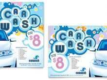 94 Creating Car Wash Fundraiser Flyer Template Free by Car Wash Fundraiser Flyer Template Free
