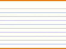 94 Customize Avery Index Card Template Word for Ms Word by Avery Index Card Template Word