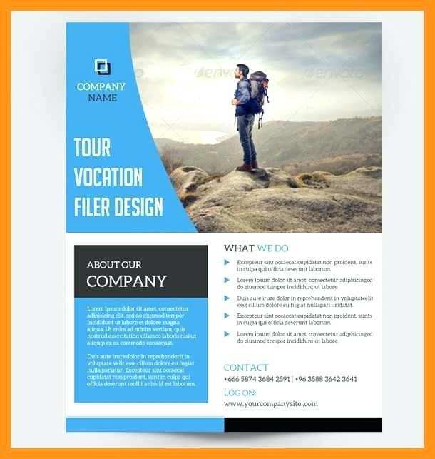 94 Customize Our Free Informational Flyer Template With Stunning Design by Informational Flyer Template