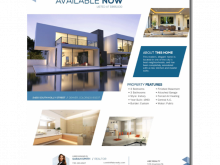 94 Customize Our Free Real Estate Flyer Templates PSD File with Real Estate Flyer Templates